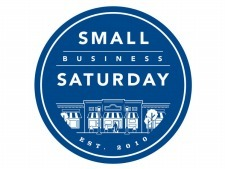 Small Business Saturday 2020!