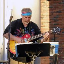 Gene Donaldson Live at Bart's