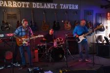 Summer Concert: Rock Solid Alibi