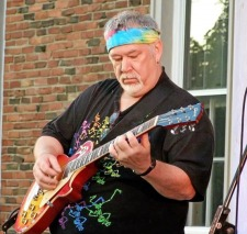 Summer Concert: Gene Donaldson