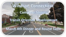 March 4th Windsor Complete Streets