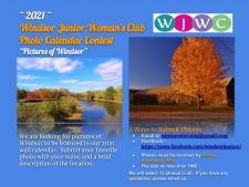 WJWC Photo Calendar Contest